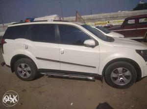 Mahindra Xuv500 diesel  Kms