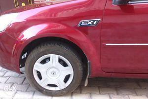 Ford Fiesta SXi Saloon
