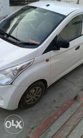 Hyundai Eon petrol  Kms  year