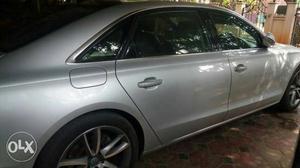 Audi A8 diesel  Kms  year