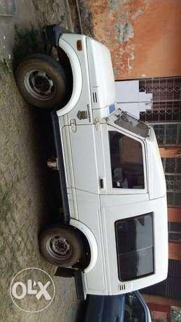 Gypsy King petrol  Kms  year Gypsy HT with Ac 4x4.