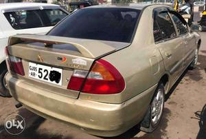 Mitsubishi Lancer Lxd , Diesel