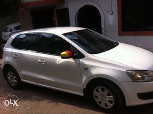 Volkswagen Polo comfort-line petrol. Pune Passing