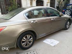 Honda Accord 2.4 At, , Petrol