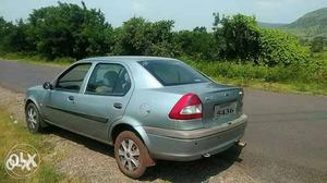 MH 09 passing  Ford Ikon petrol  Kms
