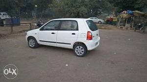 Maruti Suzuki Alto petrol  Kms  year