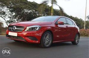 Mercedes-benz A-class, , Diesel
