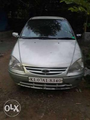 Tata Indica V2 diesel  Kms  year