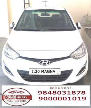 Hyundai I20 Magna (o) 1.4 Crdi, , Diesel