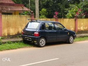 Maruti Suzuki Zen petrol