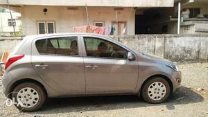 Well maintained low mileage hyundai i20 magna optional car