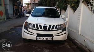 Mahindra Xuv500 w8 diesel  Kms