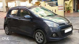 Hyundai Grand I10 Sportz 1.2 Kappa Vtvt, , Petrol