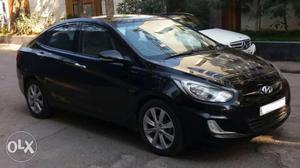 Hyundai Verna Fluidic 1.6 Vtvt Sx Opt At, , Petrol