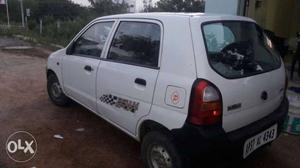 Maruti Suzuki Alto petrol  Kms  year fancy NUM