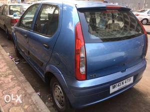 Tata Indica V2 Xeta petrol  Kms  year