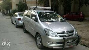 Toyota Innova diesel  Kms with service record