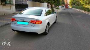 Audi A4 1.8 Tfsi Multitronic Premium Plus, , Petrol