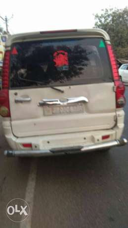 Mahindra Scorpio diesel 155 Kms  year
