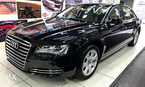 Audi A8L 3.0 L