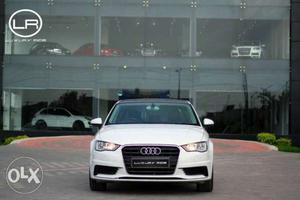 Audi A3 35 Tdi Premium + Sunroof, , Diesel