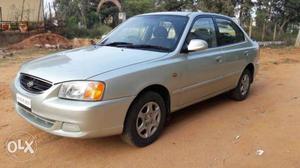 Hyundai Elantra petrol  Kms  year