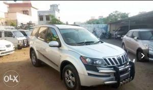 Mahindra Xuv500 W8 top model diesel  Kms  year
