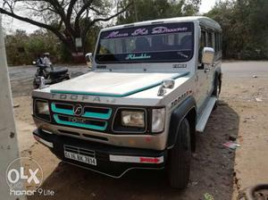 Tiptop condition force toofan for sell in zankhvav