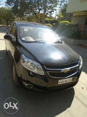 Chevrolet Sail 1.3 Ls Abs, , Petrol