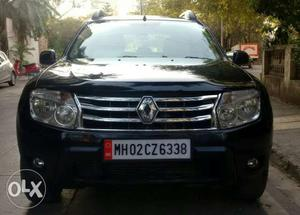 Excellent Condition!!  Renault Duster DIESEL SUV Single