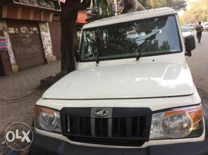 Mahindra Bolero Xl 9 Str Non-ac, , Diesel