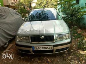 Skoda Octavia diesel  Kms  year