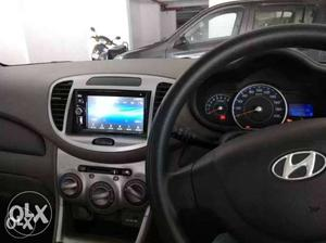 Hyundai I10 Sportz BS IV. Petrol.  Kms  year