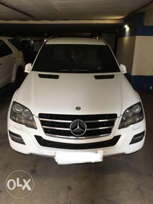 Mercedes-Benz Ml Class diesel  Kms  year