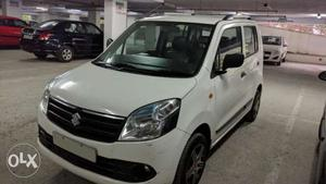 WagonR LXi -  November - First Owner