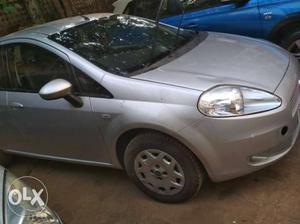 Fiat Grand Punto petrol  Kms