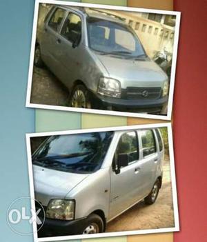 Maruti Suzuki Wagon R petrol 05 Kms  year