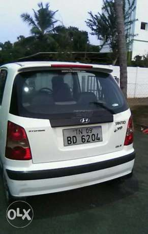 Single owner -  - GLS - Santro Xing - Good condition