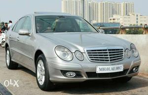 Mercedes-Benz E Class petrol  Kms