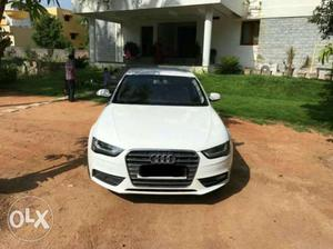 Audi A Tdi Premium, , Diesel