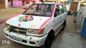 Chevrolet Tavera diesel  Kms  year,, 2 lakh faines