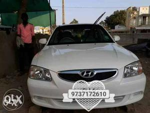 Hyundai Accent petrol  Kms  year