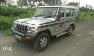 Mahindra Bolero glx diesel  Kms