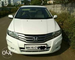 Honda City I VTEC V petrol  Kms Top end model