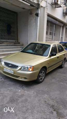 Hyundai accent GLS 1.5 for sale in good condition
