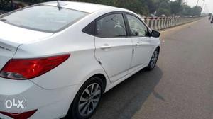 Hyundai Verna sx 1.6 diesel  Kms  year