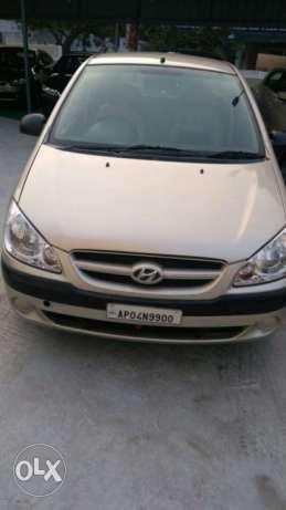 Hyundai Getz Gvs, , Diesel