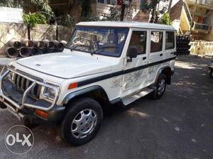 Mahindra Bolero Xl 7 Str, , Diesel