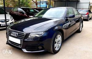 Audi A4 2.0 Tdi Multitronic, , Diesel