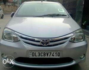 Toyota Etios V, , Hybrid
